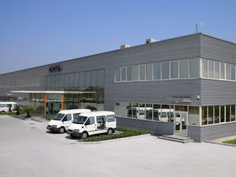 Shanghai Duxia Industry and Trade Co.,Ltd.